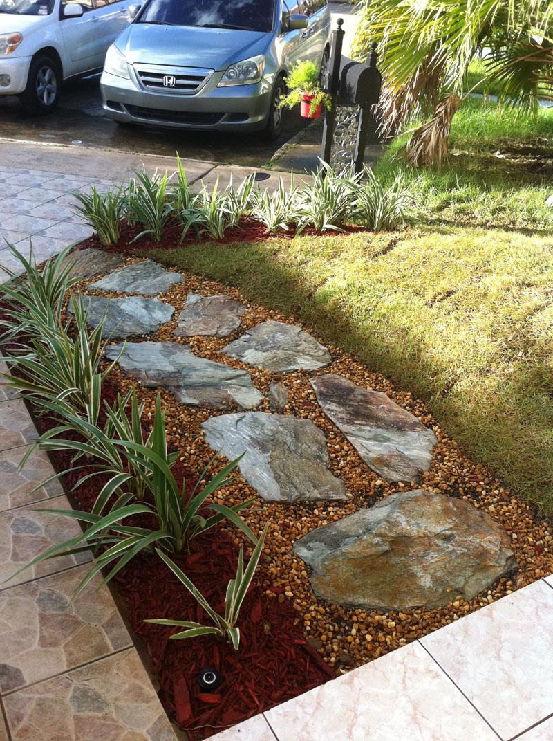 Bienvenidos a twins landscaping for Jardineria paisajista